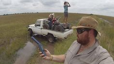 #ZippiSat phone coming in handy on the recent #e4kZambia #expedition