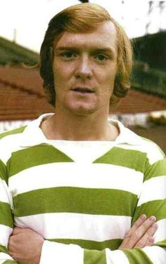 David Hay of Celtic in Football Icon, Retro Football, Football Players, Celtic Pride, Celtic Fc, David Hay, Celtic Images, One Team, Premier League
