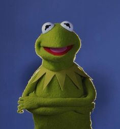 485 Best Kermit the Frog images in 2019 | Frogs, Jim henson