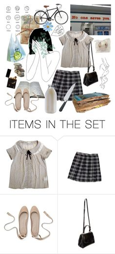 """♡ no one saves you ♡"" by hey-lolita ❤ liked on Polyvore featuring art"