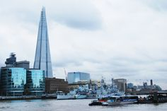 The View from the Shard, ¡las mejores vistas sobre Londres! | The Wandering S http://thewanderingsblog.com/the-shard-londres/