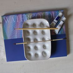 Ice Cube Trays, Palette, Pallets