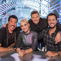'American Idol' revival to premiere on ABC on March 11  ABC's upcoming revival of American Idol will premiere on March 11.  #AmericanIdol #Idol #RyanSeacrest #KatyPerry #LionelRichie #LukeBryan @AmericanIdol