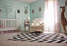 Scarlett's Tea Room Nursery
