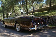 Rolls-Royce Silver Cloud Mulliner