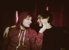 Potter and Weasley!!! Haha! Thats what they call eachother!