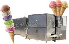 Commercial Sugar Ice Cream Cone Machine If you are interested, please email me lisa@machinehall.com, my whatsapp is +8618595717505