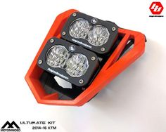 ULTIMATE Kit - 2014-16 KTM
