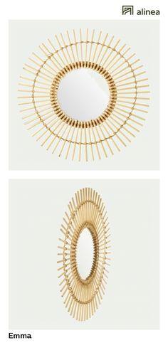 barbier miroir triptyque 3x 20x32cm miroir triptyque triptyque et alin a. Black Bedroom Furniture Sets. Home Design Ideas