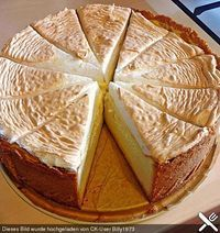 A very delicious recipe in the category of best cheesecake baking. Ratings: Average: Ø A very delicious recipe in the category of best cheesecake baking. No Bake Desserts, Dessert Recipes, Dessert Oreo, German Baking, German Desserts, Sweet Cakes, Cheesecake Recipes, Strawberry Cheesecake, Yummy Cakes