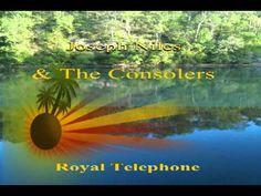 ▶ Joseph Niles & The Consolers, Royal Telephone - YouTube