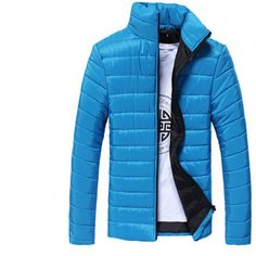 6 Color Brand Winter Jacket Men 2016 Fashion Candy color Stand Collar Cotton Parka Large Size Slim Men Jacket Coat - http://fashionfromchina.net/?product=6-color-brand-winter-jacket-men-2016-fashion-candy-color-stand-collar-cotton-parka-large-size-slim-men-jacket-coat