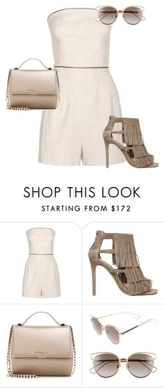 Untitled 305 By Sophiatsunis On Polyvore Featuring Tamara Mellon Steve Madden