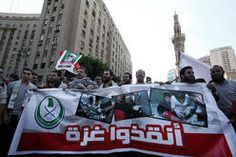 Egypt manages to get Hamas and Israel to observe truce | Big News Network