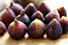 Fresh Fig Jam!