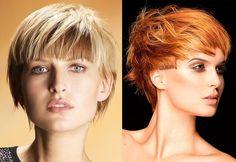 Short haircut ideas