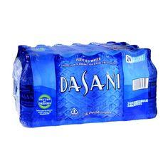 dasani water | Dasani Drinking Water - 24 pk