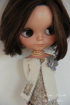just because I love #blythe dolls : blythe loves channel