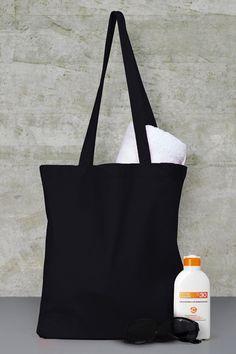 Bags By Jassz 'Beech' Cotton Long Handle Shopper Bag Shopping Tote Textiles, Vintage Canvas, Shopper Bag, Couture, Cotton Bag, Athleisure, Screen Printing, Reusable Tote Bags, Backpacks