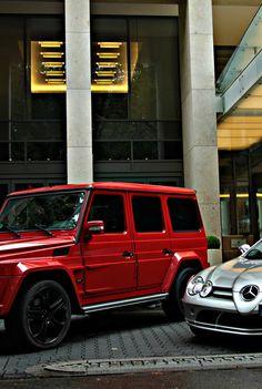 ♂ Rich Red  #Car Wheels