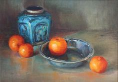 chris groves -still life