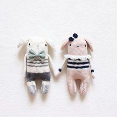 Crochet amigurumi inspiration https://instagram.com/p/1YHGXYpfyF/