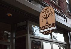 Pardes Kosher Restaurant in Brooklyn