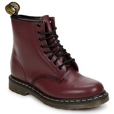 -10% off these burgandy ankle boots from  DRMARTENS !  drmartens  sale c205fceaf8f