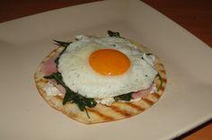 Prosciutto, Eggs, Breakfast, Food, Morning Coffee, Essen, Egg, Meals, Yemek