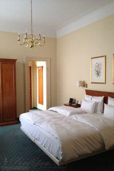 Le Meridien Grand Hotel Nürnberg – Grand Hotel – Great Service