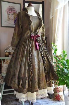 Kleid Robe Dress EWA I Walla RAR GR S M   eBay