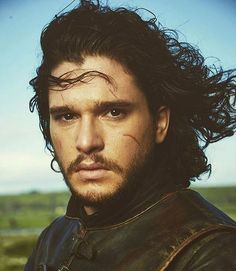 #kitharrington#kitharington#gameofthrones#season6