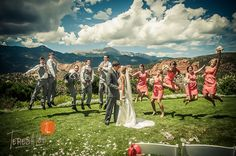 This one is fun :) loved our wedding party. Official Site of Teresa Lee - Teresa Lee