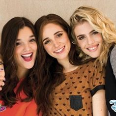 ¿Quien es tu favorita? #SoyLuna   #DisneySoyLuna #DisneyChannel #Disney
