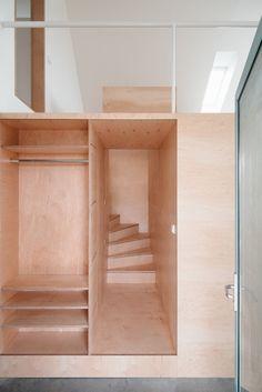 IST Rodinný dom par JRKVC - Journal du Design