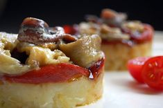 Escalivada - Catalan Cuisine
