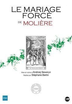 Le Mariage forcé (Molière) - DVD NEUF