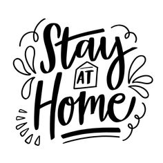 Lettering i stay at home Free Vector Stay At Home Mom Quotes, Stay At Home Dad, Lets Stay Home, Stay At Home Chef, Mom Schedule, Toddler Schedule, Summer Outfits For Moms, Mom Outfits, Capsule Wardrobe Mom