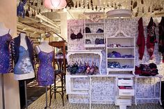 Flagship store Desigual Barcelona