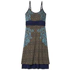 Kindred Cami Dress   Athleta