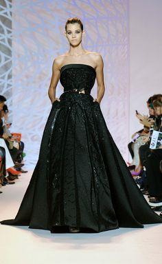 Zuhair Murad - Haute Couture F/W '14/'15