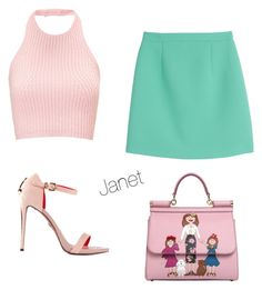 """Unbenannt #748"" by janetplanet on Polyvore"