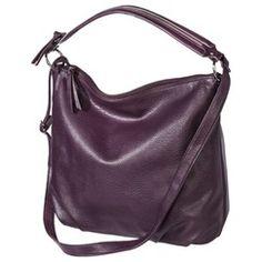 Mossimo® Hobo Handbag - Purple