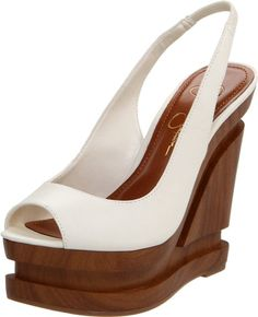 aef62ef4ccfb1 N.Y.L.A. Colby Wedge Sandal - ooorderinggggg right after my paycheck ...