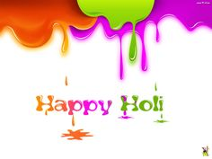 Holi Songs and Poems