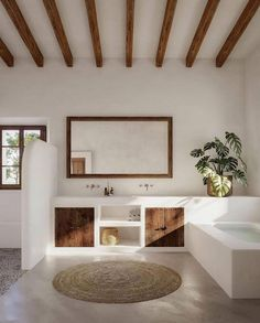 Bathroom Inspiration, Interior Design Inspiration, Inspiration Boards, Style Inspiration, Bathroom Interior Design, Interior Decorating, Bathroom Styling, Interior Styling, Dream Home Design