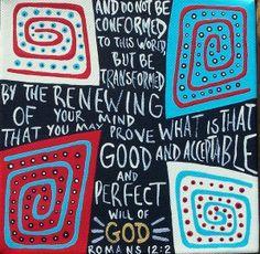 Romans 12.2 (3)