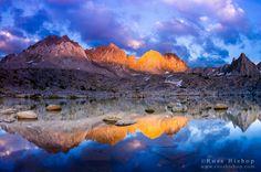 """Alpine Symphony"" by Russ Bishop, via 500px."