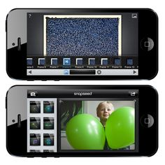 Snapseed | 10 Must-Have Photo Editing Apps