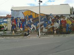 Cuna de arte y cultura #LojaEcuador